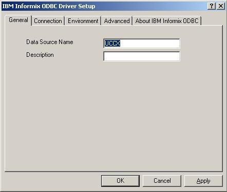 INFORMIX 3.30 ODBC DRIVERS WINDOWS 7 (2019)